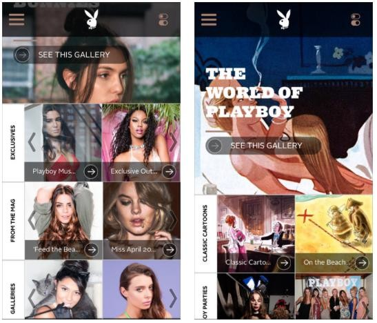 Best adult apps for iPhone | VRHeads