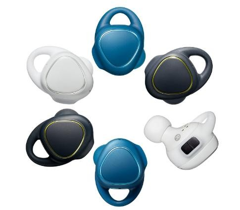 Samsung Icon X earbuds