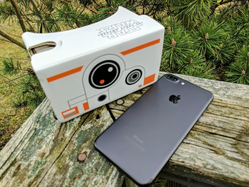 Best VR Headset for iPhone of 2017 | VRHeads