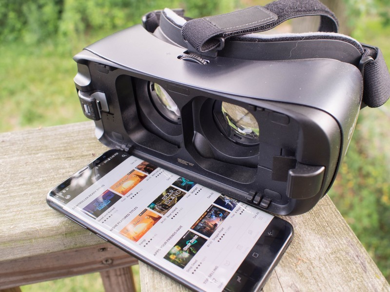 Best adult apps in VR of 2017