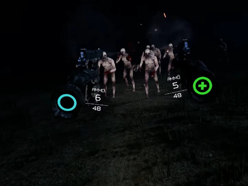 Killing Floor: Incursion Review   Do I Even Need These Guns?   VRHeads