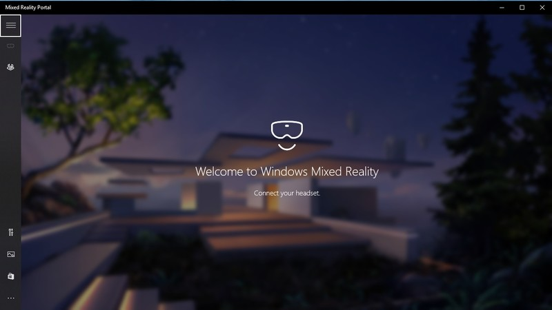 Blog V Reality: How to fix SteamVR crashes in Windows Mixed