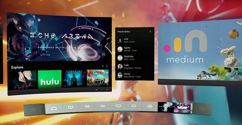 How to Pin and Unpin Windows in Rift Core 2 0   VRHeads