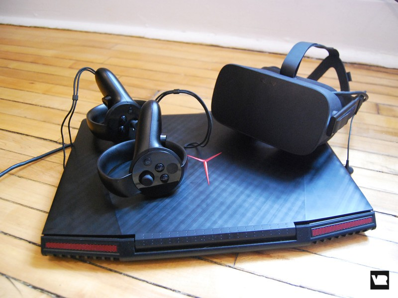 How to use Oculus Desktop in Rift Core 2.0