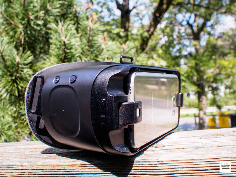 Dealing with lag on your Gear VR   VRHeads