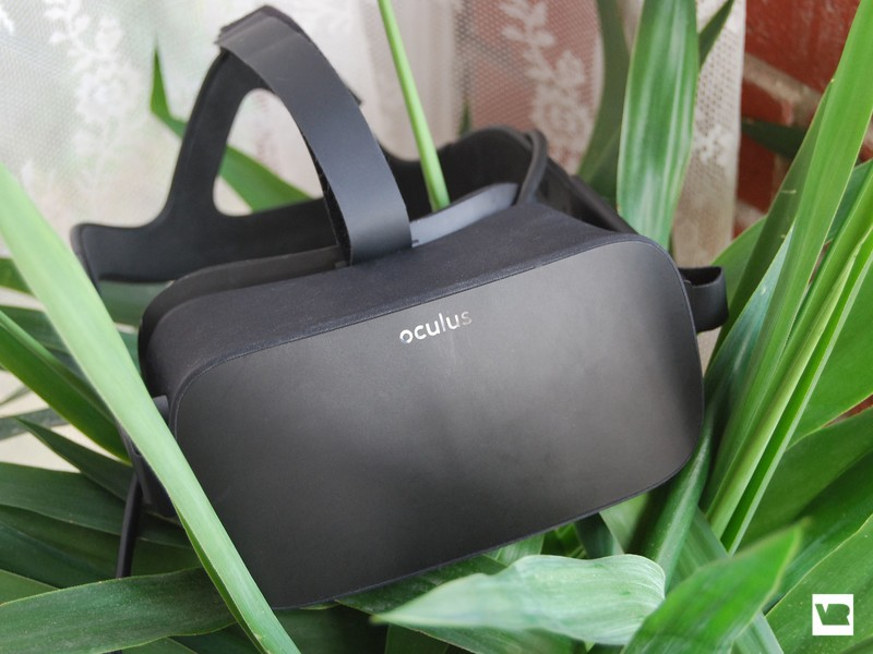How to set up your Oculus Rift quickly and efficiently