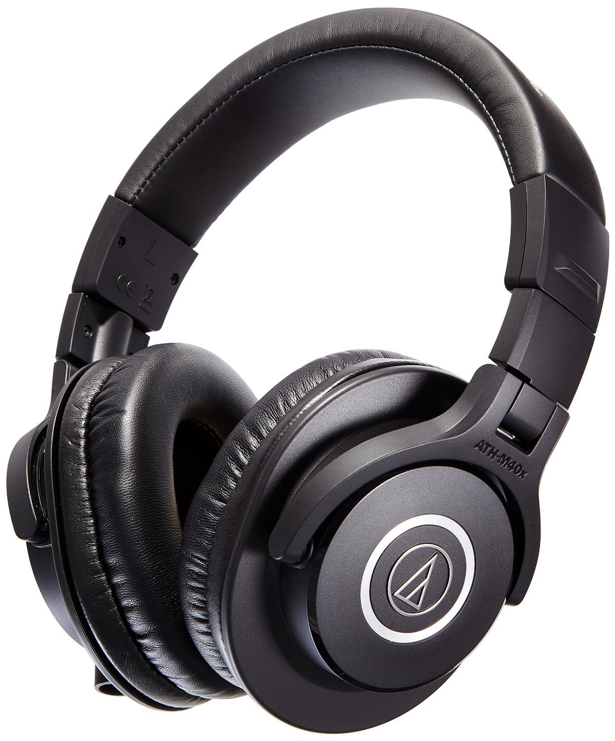 Audio Technica ATH-M40x headphones