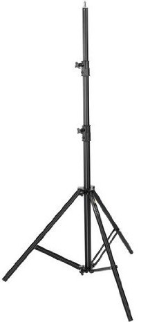 Impact heavy duty light stand