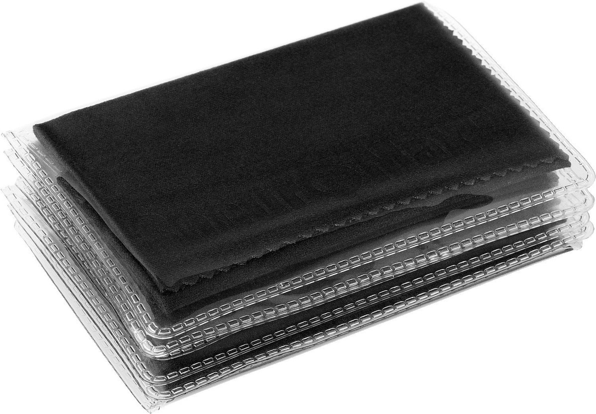 SecurOMax Microfiber Cloths