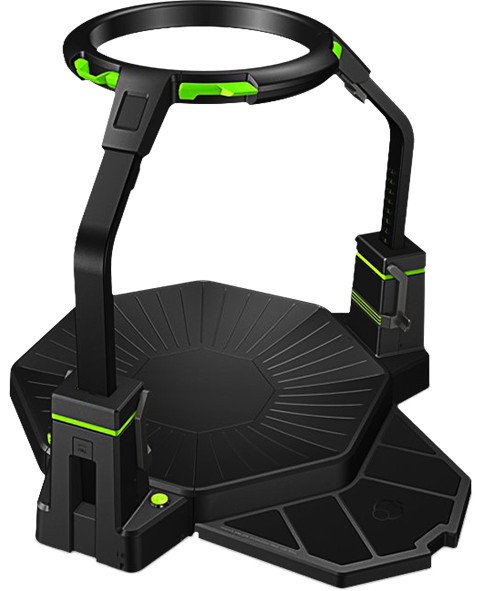 Virtuix Omni Package