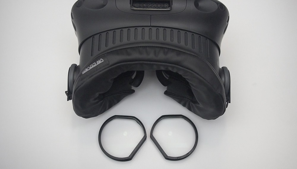 HTC Vive lenses
