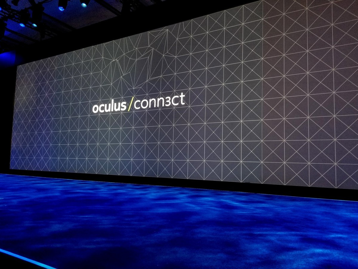 Oculus Connect
