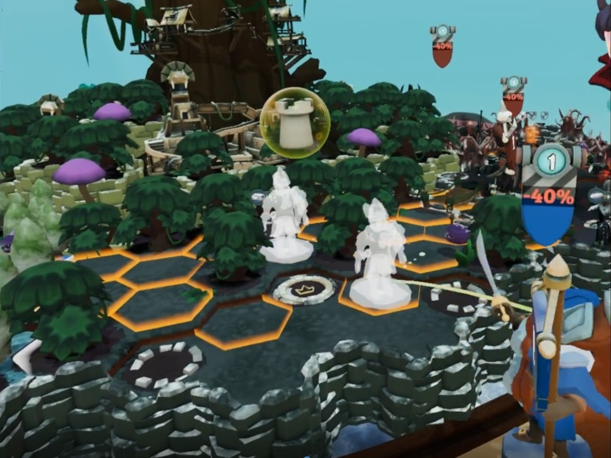 Skyworld review