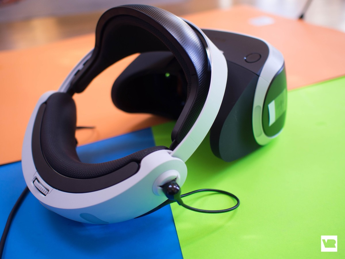 Getting the perfect fit for your headset   VRHeads
