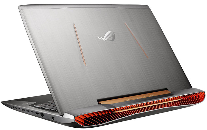 ASUS ROG G725VS OC Edition