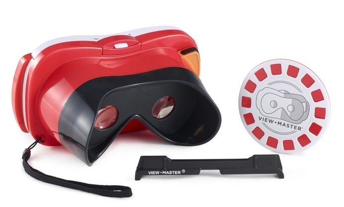 View-Master VR