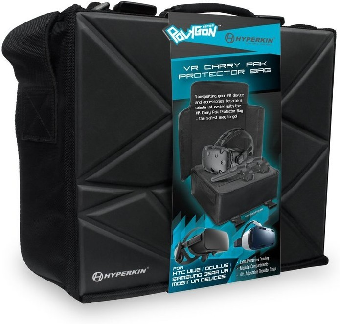 Hyperkin Polygon VR protector bag