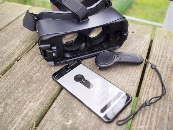 How to reset your Gear VR controller | VRHeads