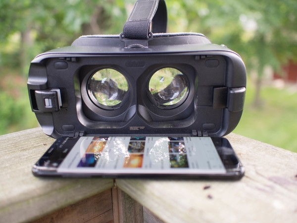 Get the most out of your Samsung Gear VR with these tips and