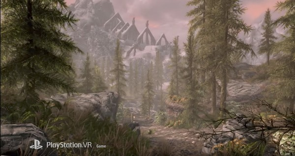 How to Fix Tracking Problems in Skyrim for PlayStation VR