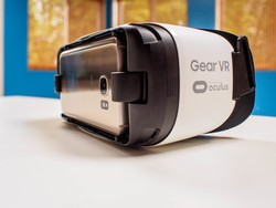 Samsung Gear VR gets lots of Rio Olympics footage
