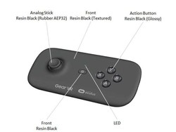 Samsung may make its own Gear VR controller
