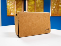 Here's everything you need to know about Google Cardboard