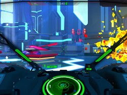Battlezone VR is a total blast, but will it sell me on VR?