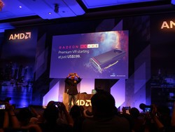 The Radeon RX 480 hits all the right spots for $200!