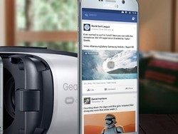 Facebook adds support for 360 degree photos