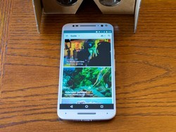 Google launches Expeditions for VR field trips