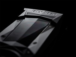 Reviews are in for NVIDIA's GTX 1070