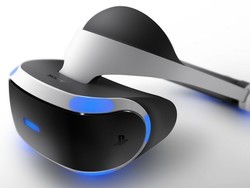 PlayStation VR finally has a launch date!