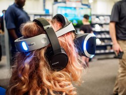 Playstation VR accessories you'll want by launch day