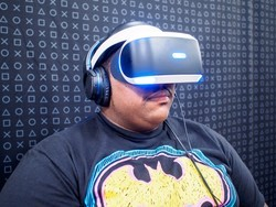 PlayStation VR release date, price and specs
