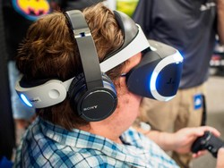 Upgrading your headphones for Playstation VR