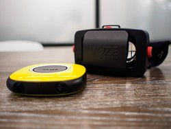 If you care about 3D 360 video, VUZE camera is it