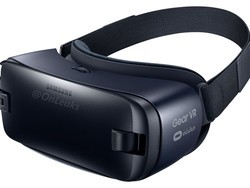 Here's your first look at the 2016 Gear VR