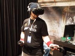 How to easily record your HTC Vive gameplay