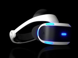 Dealing with shaking images in PlayStation VR