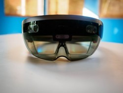 Here's what you need to know about Microsoft Hololens