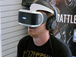 Get back on track if your screen goes black while playing PlayStation VR