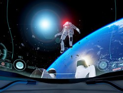Review: Adr1ft