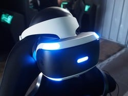 Update your PlayStation VR firmware