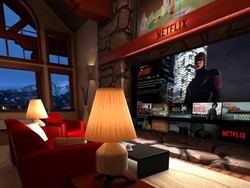 Bringing binge watching to VR