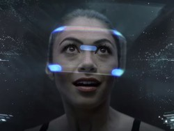 Deal with jerky motion tracking
