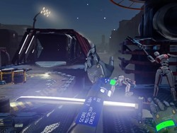 What we're playing in VR this week