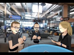 All the big announcements from Oculus Connect 3!