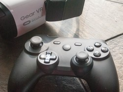 Put your Gear VR controller to good use with these games!