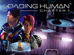 Loading Human review